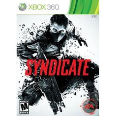 Syndicate for $39.99 (Save $20)    GameExchangeShop.com