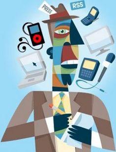 Miramos la revolución tecnológica con sentimientos encontrados de esperanza y temor