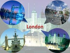 UK's 10 most Enchanting and Visiting Towns - London  Book #Hotels In #London