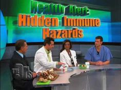 Juice Plus+ The Doctors TV, Improve Your Immune System www.devourlovesjuiceplus.com