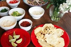 Homemade Corn Tortillas with Toddlers {Kid-Friendly Food}