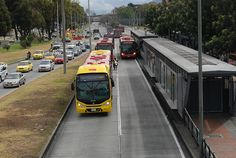 Bus Rapid Transit (BRT) as a strategy for sustainable urba transportation in developing countries.