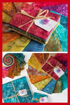 The Boundless Batiks Carnivale Collection in shades of red, blue, and gold  to inspire your next quilting project. Available in strips, charm squares,  ... 9cfc9fb6101