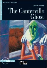 The Canterville ghost / Oscar Wilde ; adapted by Derek Sellen ; activities by Derek Sellen and Robert Hill ; illustrated by Gianni De Conno. Vicens Vives, 2008