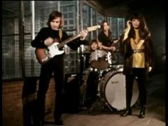 Shocking Blue - Venus  (Dutch) This version looks a little less lip-synched.