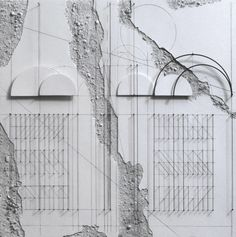 archisketchbook - architecture-sketchbook, a pool of architecture drawings, models and ideas - Walter Valentini
