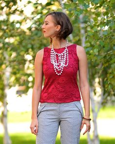 Colors of Love - Splendour Blouse - Red lace turns on the passion within you! Feel it! Hollywood Divas, Red Blouses, Timeless Beauty, Red Lace, Slow Fashion, Winter Collection, Special Occasion, Feminine, Rompers