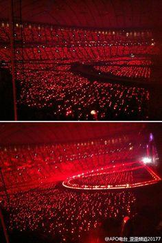 Concert Crowd, Pops Concert, Kpop, Future Concert, Dramas, Concert Looks, Chanwoo Ikon, My Goal In Life, Ikon Wallpaper
