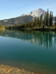 Beautiful Banff