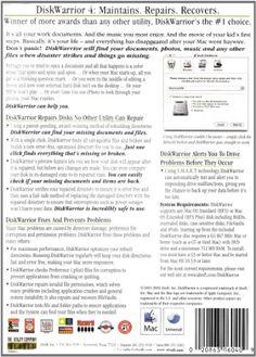 Alsoft DiskWarrior 4.0 for Intel & PowerPC Macs  http://www.bestcheapsoftware.com/alsoft-diskwarrior-4-0-for-intel-powerpc-macs/