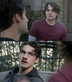 teen wolf, cody christian, and liam dunbar image