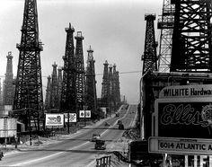U.S. Signal Hill, California, 1923