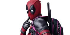 Everyone Needs Some 'Deadpool' In Their Life
