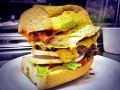 Best Burgers In The US - Business Insider:  Tennessee