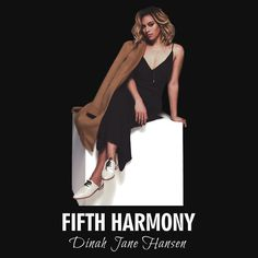 DINAH JANE HANSEN FROM FIFTH HARMONY SEXY PHOTO. THIS DESIGN AVAILABLE ON T-SHIRT, PHONE CASE, MUG, AND 20 OTHER PRODUCTS. CHECK THEM OUT HARMONIZER.