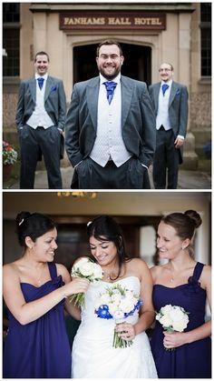 Google Image Result for http://magazine.zankyou.com/uk/wp-content/uploads/2012/04/Cadburys-Purple-Wedding.jpg