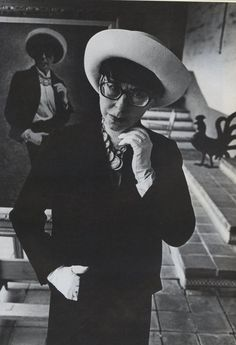 Edith Head October 28, 1897- October 24, 1981