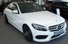 Mercedes Classe C 220 Pack AMG 4X2 (to sale) https://www.transautomobile.com/en/export-mercedes-classe-220-pack-amg/1580?PI