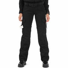 5.11 Tactical Women's TacLite EMS Pants | Official 5.11 Site Size 4