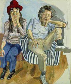 Alice Neel. favorite artist.