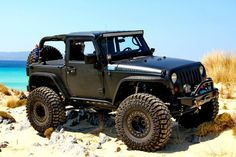 jeep jk rubikong - Google Search