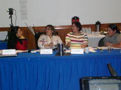 Los asistentes discutieron sus puntos de vista sobre el tema, para poder resolver algunas dudas.