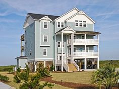 Cape Point Retreat 7 Bedrooms, 6.2 Baths Ocean Front Home In BuxtonVacation Rental in Buxton from @homeaway! #vacation #rental #travel #homeaway