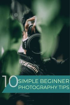 Learning a new skill can be intimidating, but these basic beginner photography tips will ease your mind and help you get started on the right track. #beginnerphotography #beginnerphotographytips Photography Rules, Photography Challenge, Photography Tips For Beginners, Edit Your Photos, My Photos, Learn A New Skill, Best Photographers, Perfect Photo, Photo Tips