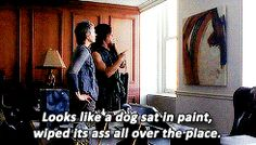 The 11 Best Daryl Dixon Quotes In Honor Of Norman Reedus Birthday The time he became an art critic