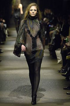 Basso & Brooke | Fall 2006 Ready-to-Wear Collection |