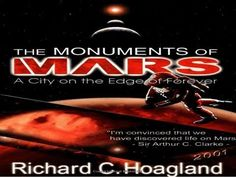 UFOTV: Gods of Cydonia - The Case for Ancient Structures In the Solar System - Richard C. Hoagland