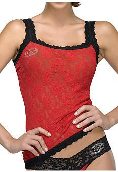 Hanky Panky® University Of Georgia Bulldogs Camisole #belk #UGA #college