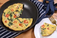 My Meal Prep Breakfast Frittata Recipe is gluten free, dairy free and low FODMAP. It's the perfect mobile breakfast on the go!