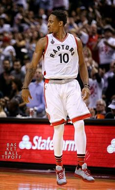 DeMar DeRozan and the Toronto Raptors are criminally disrespected by the NBA.   They are 23-8 on the season hold the 2nd spot in the East and have consistently made the playoffs for the past few years. They have appeared in an ECF too against the Cleveland Cavaliers taking them to 6 games. This was all while using an iso system.   We all know ISO will not help you in the long run in the playoffs and that is why the Raptors have completely revamped their offence and move the ball a lot more…