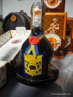 """Traditional Balsamic Vinegar - """"Modène: flânerie et vinaigre balsamique"""" by @carnetdescapades"""