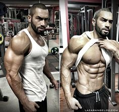 Lazar Body