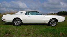 Lincoln Continental Mark IV | 1972 Lincoln Continental Mark IV