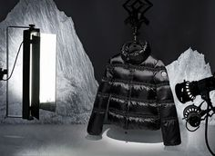 Winter is coming, choose the refined details of  Moncler   http://www.chirullishop.com/it/8-nuove-collezioni-ai#/designer-moncler