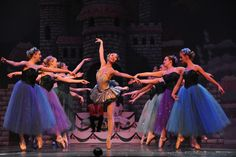 Experience holiday magic, Ballet Arts, Inc. returns with their sparkling production of The Nutcracker. Join us in reliving this classic tale, traveling with Clara and the handsome Nutcracker Prince as they embark on a thrilling adventure. Visit http://www.balletartsjackson.org/
