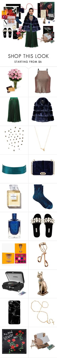 """""""I fell in love with the Islands, that we just vibed so quickly"""" by pandatheod ❤ liked on Polyvore featuring Miss Selfridge, Christopher Kane, Diane Von Furstenberg, Topshop, Joolz by Martha Calvo, Charlotte Russe, Rebecca Minkoff, Millà, Maria La Rosa and Miu Miu"""