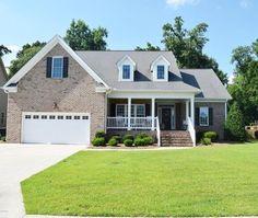 675 Cedar Ridge Dr, Winterville, NC 28590 - Home For Sale and Real Estate Listing - realtor.com®
