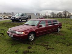 Volvo 960 Limousine
