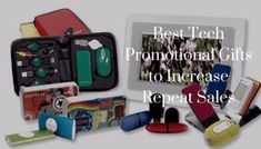 Best #technology  #Promotional #Gifts to Increase Repeat Sales #Business #marketing