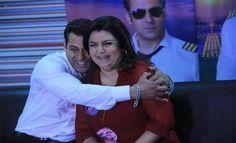 Farah Khan Reveals A Secret of Salman Khan