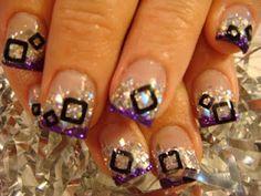 Nail Art: September 2011