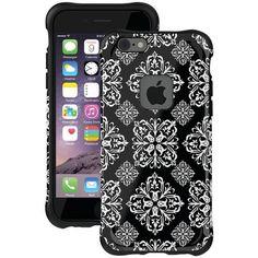 BALLISTIC UT1667-B30N iPhone(R) 6/6s Urbanite(TM) Select Case (Chan pattern)