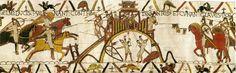 Bayeux Tapestry 19a Dinan