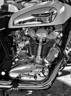 1970 Ducati 450 Scrambler