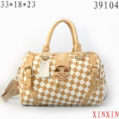 LV Bags X not