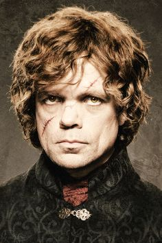 Tyrion Lannister | Game of Thrones Season 4 Portraits [x]